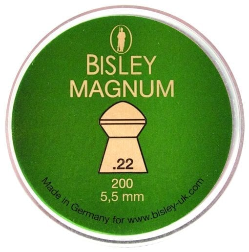 Bisley Magnum