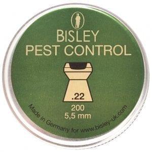 Pest control .22