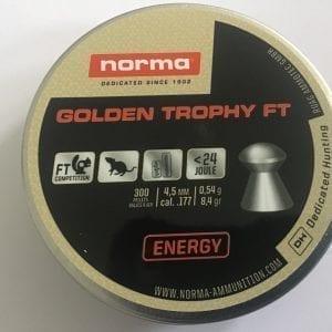 NormaFT177 Pellets