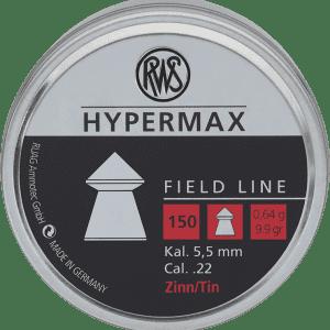 Hyper dome lead free