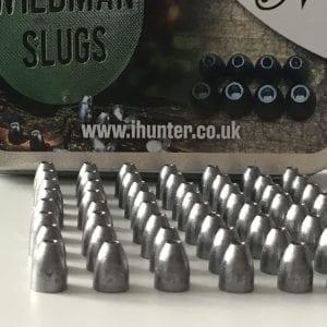 wildman pellets