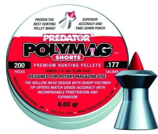 Predator Polymag 177