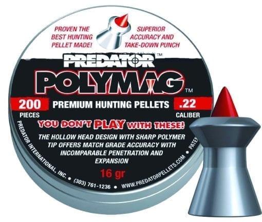 predator poly22