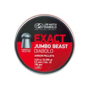 JSB beast