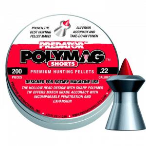 Polymag short .22