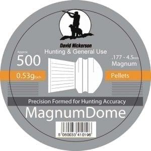 Magnum dome 177