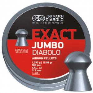 JSB jumbo