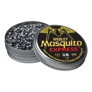 webley mosquito