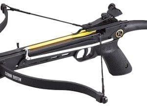 EK Pistol Bow - poly