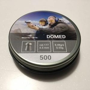 Borner Domed .22