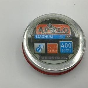 Apolo MAgnum Force .177
