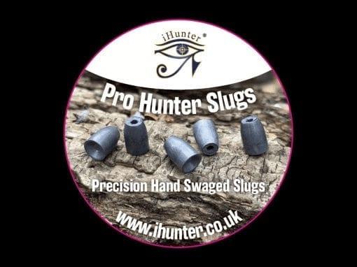 Pro Hunter Slugs from iHunter
