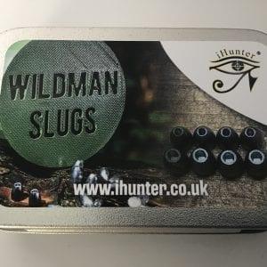 Wildman slug