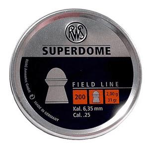 Superdome .25