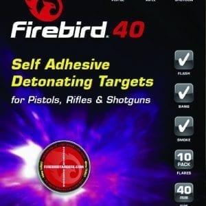 Firebird 40