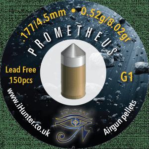Prometheus iHunter G1