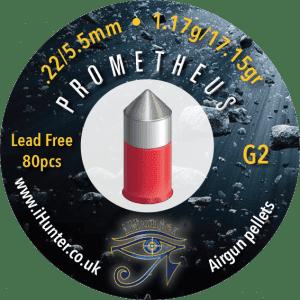 G2 Prometheus by iHunter