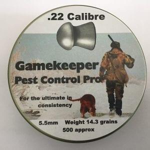 Gamekeeper Pest Control Pro
