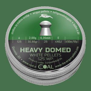 Heavy Domed