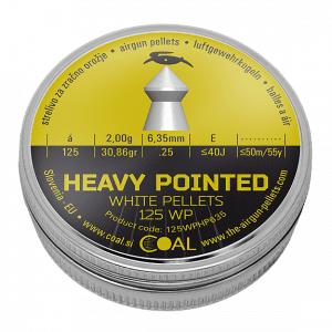 Heavy Pointed