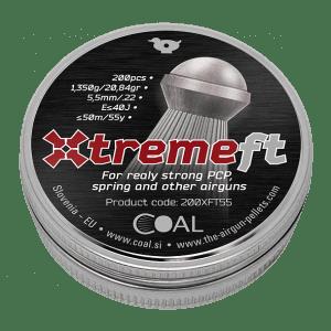 Xtreme ft .22