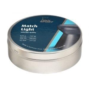 Match Light by iHunter