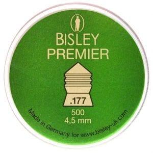 Bisley Premier