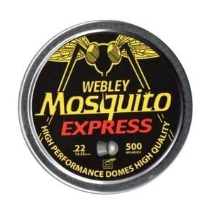 Webley Mosquito .22