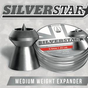 Silverstar22@ ihunter