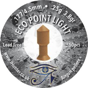 Eco point light