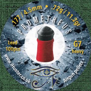 Promtheus G7 Heavy