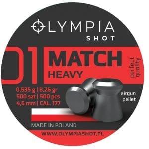 Match Heavy