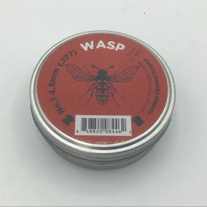 Wasp @ iHUnter