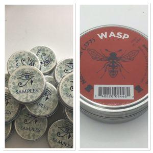 Wasp .177 Sample @iHunter