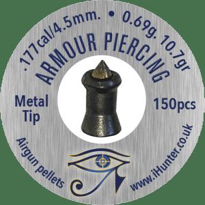 Armour piercing