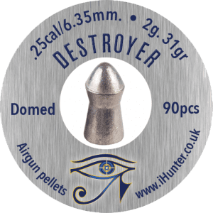 Destroyer by iHunter