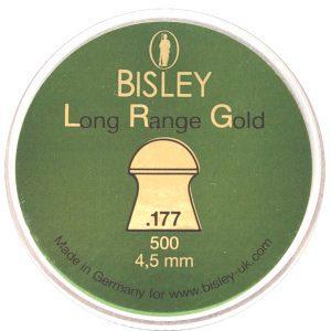 Bisley Long Range .177